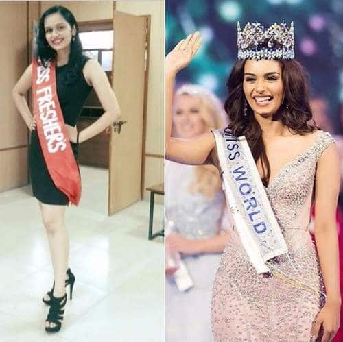 Everything You Need To Know About Miss World 2017, Manushi Chhillar!