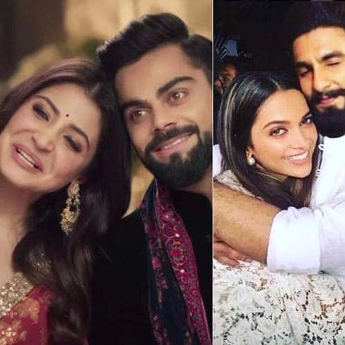 Power Couples Of Bollywood