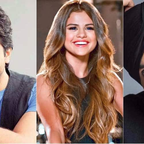 15 Bollywood & Hollywood Singers Who Are Also Great Actors