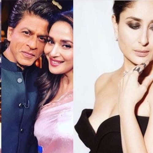 14 Pics Of Iconic Bollywood Beauties At Lux Golden Rose Awards