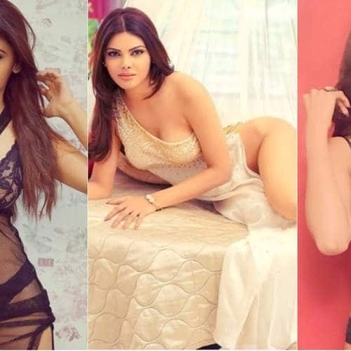 Sherlyn Chopra's Latest Photo Shoot Raises The Hotness Quotient In Winters