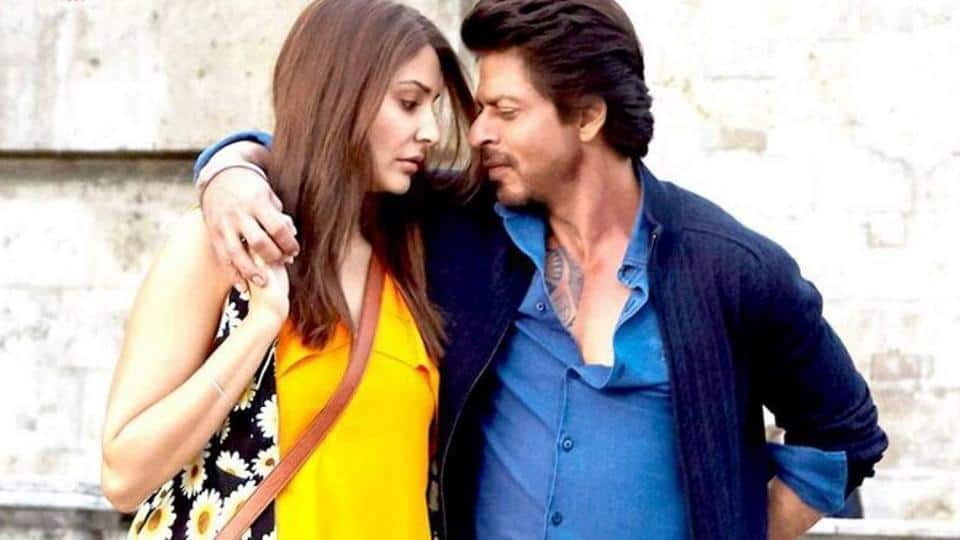Here's Why SRK And Anushka Sharma's Jab Harry Met Sejal Released Late In Dubai!