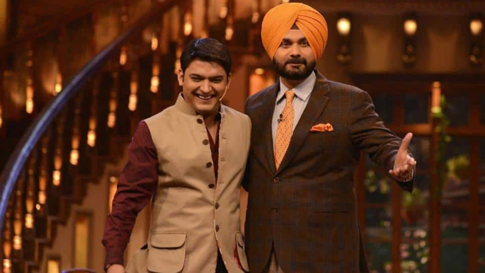 BREAKING: Here's Who'll Be Replacing Navjot Singh Sidhu In The Kapil Sharma Show!