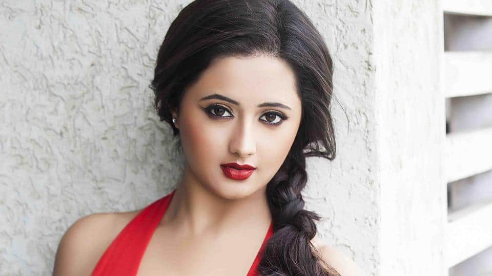 TV Actor Rashami Desai Opens Up On Her Divorce With Nandish Sandhu!