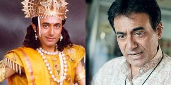 The Cast Of Epic Mahabharat: Then And Now!
