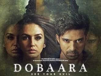Dobaara -See Your Evil