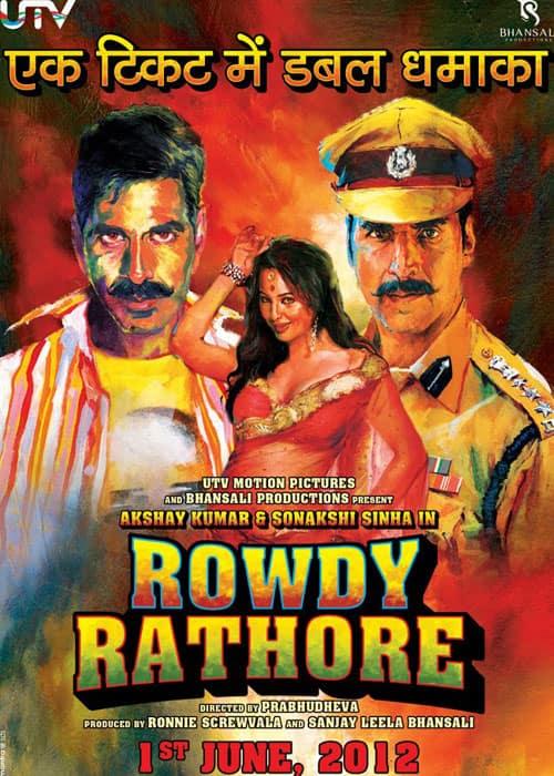 Making Of Aa Re Pritam Pyaare Rowdy Rathore