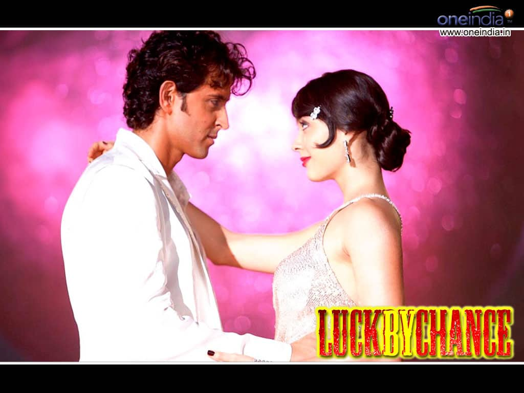 Luck by Chance Movie Rating & Reviews, Story, Songs, News ...