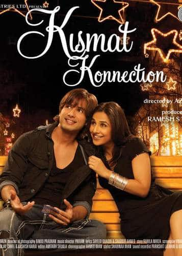 Kismat Konnection Movie Rating Reviews Story Songs