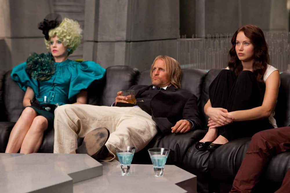 The Hunger Games Still 16
