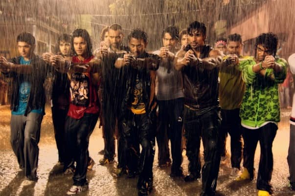 Still 9 - ABCD Any Body Can Dance