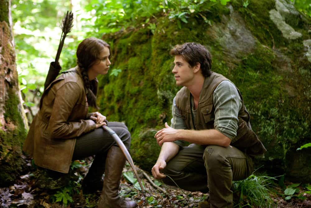 The Hunger Games Still 3