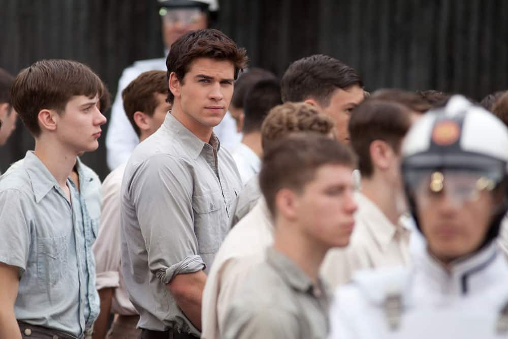 The Hunger Games Still 7