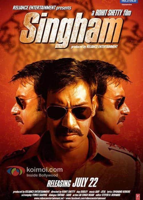 Singham Still 1