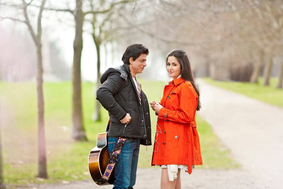 Jab Tak Hai Jaan - Still 1