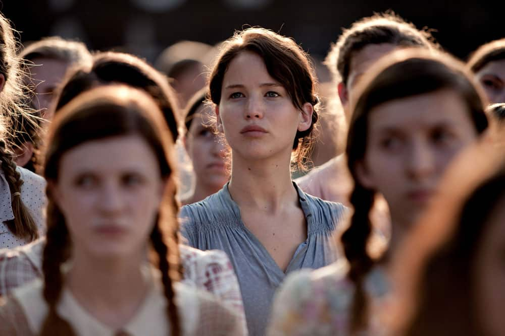 The Hunger Games Still 17