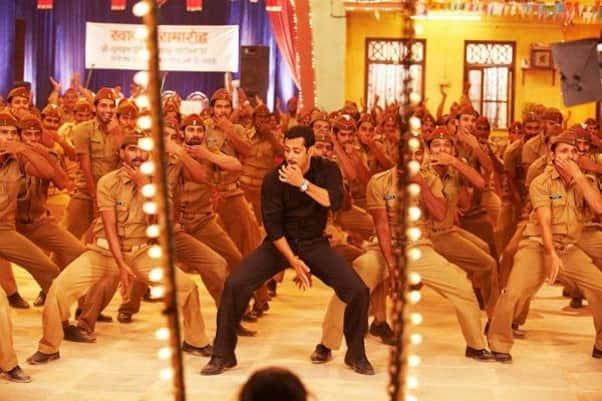 Salman Khan - Still 11 - Dabangg 2