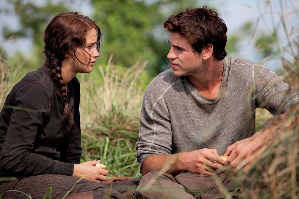 The Hunger Games Still 10