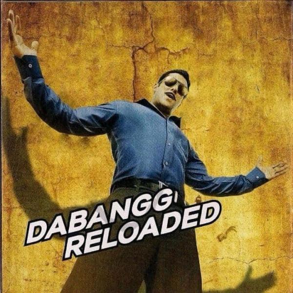 Salman Khan - Still 7 - Dabangg 2