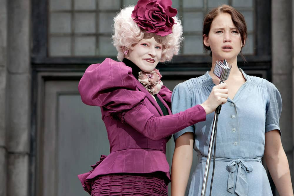 The Hunger Games Still 5
