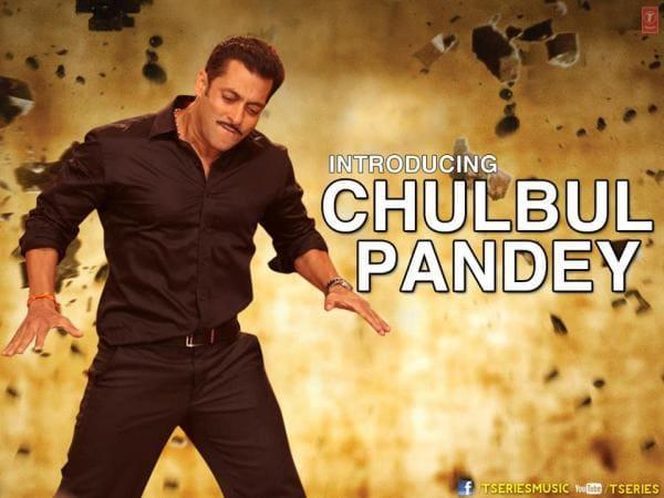 Salman Khan - Still 9 - Dabangg 2