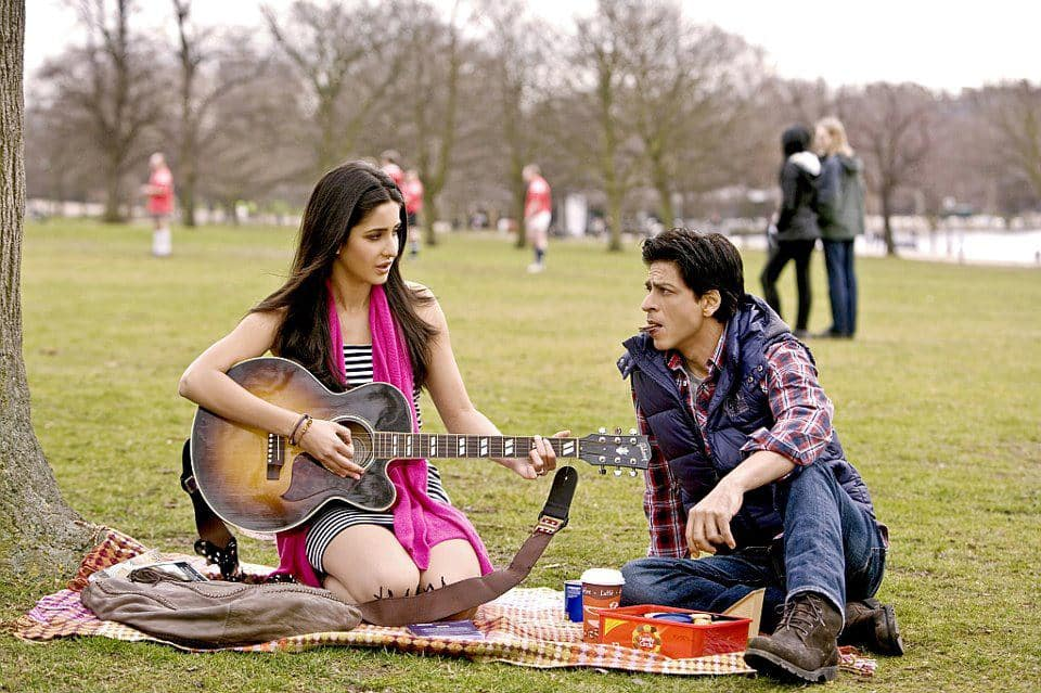 Jab Tak Hai Jaan - Still 3