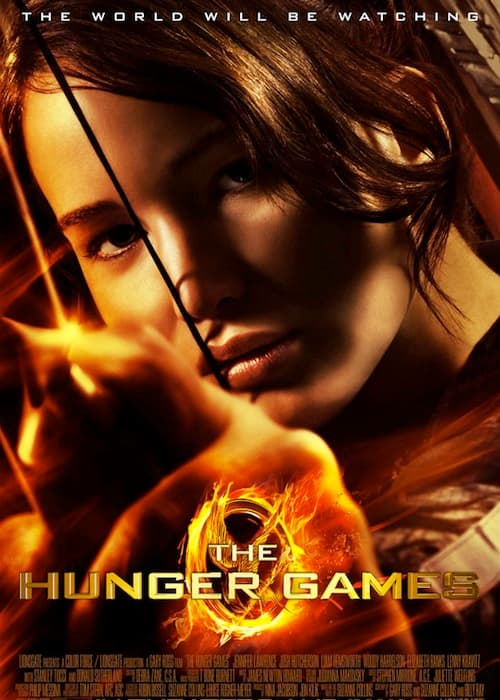 The Hunger Games Still 14