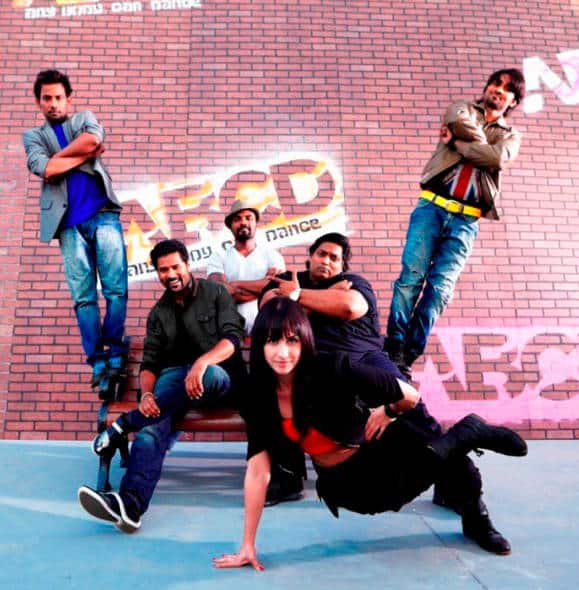 Still 1 - ABCD Any Body Can Dance