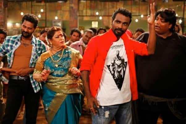 Remo D Souza, Prabhu Deva - Still 8 - ABCD Any Body Can Dance