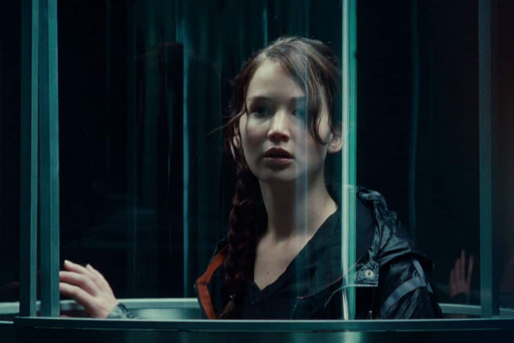 The Hunger Games Still 11