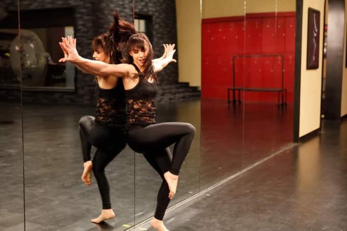 Lauren Gottlieb - Still 11 - ABCD Any Body Can Dance