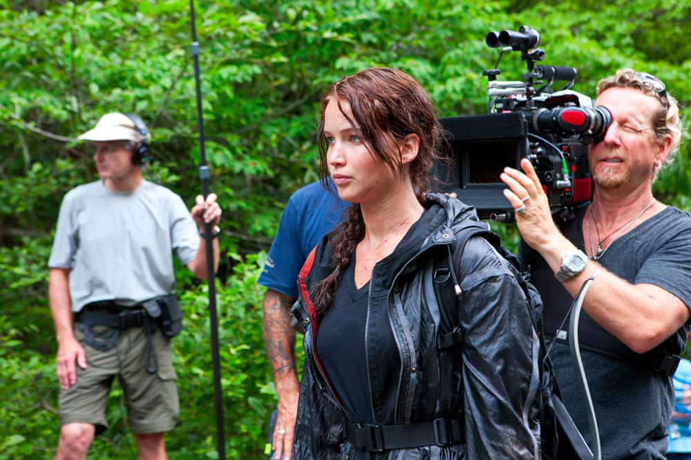 The Hunger Games Still 13