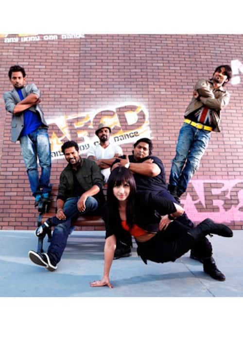 ABCD-Any Body Can Dance Still 1