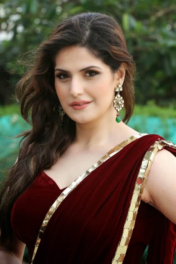 14 Facts About Zareen Khan Which Will Change Your Perception About
