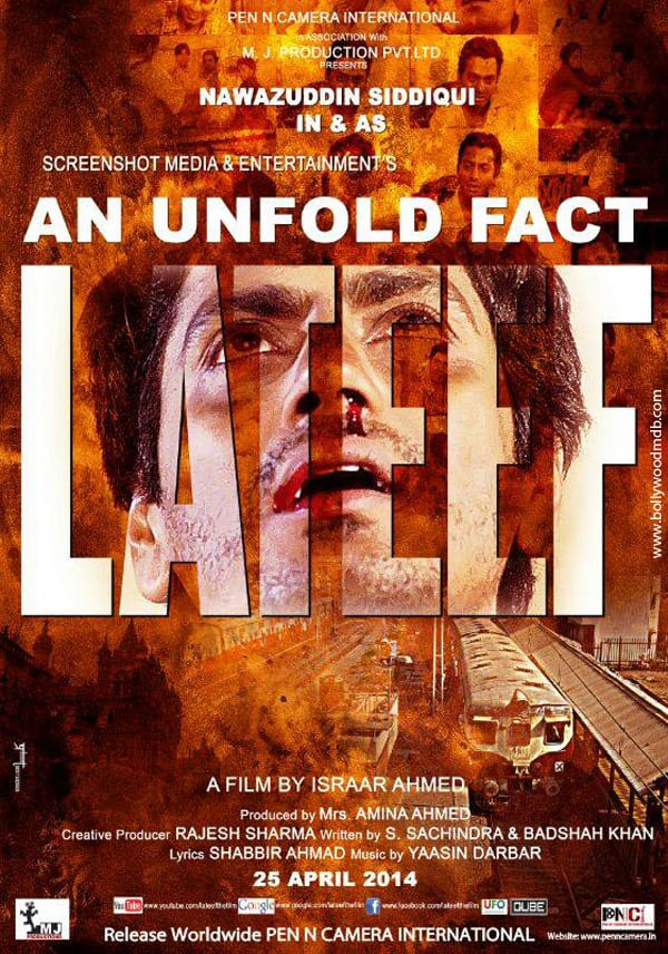 Lateef (2015) Hindi Movie Download In 720P HD