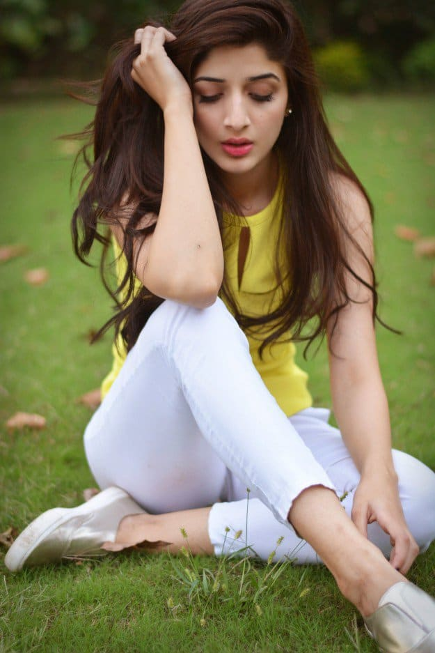 13 Facts Worth Knowing About Sanam Teri Kasam Actress Mawra