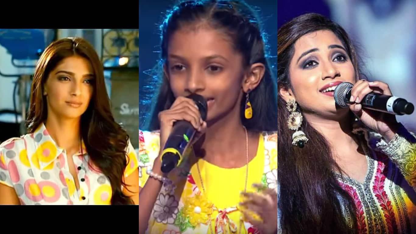 Watch: This Girl Sings Bahaara EXACTLY Like Shreya... - DesiMartini