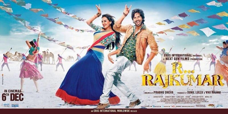 Banner - R... Rajkumar 1