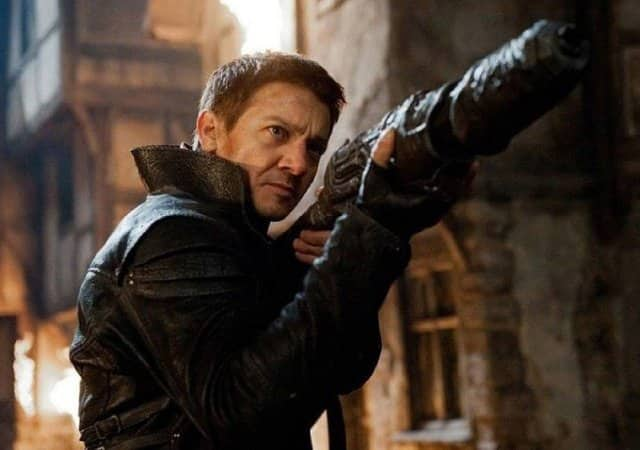 Jeremy Renner - Still 2 - Hansel & Gretel: Witch Hunters