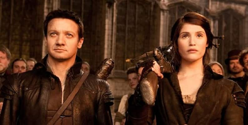 Jeremy Renner, Gemma Arterton - Still 7 - Hansel & Gretel: Witch Hunters