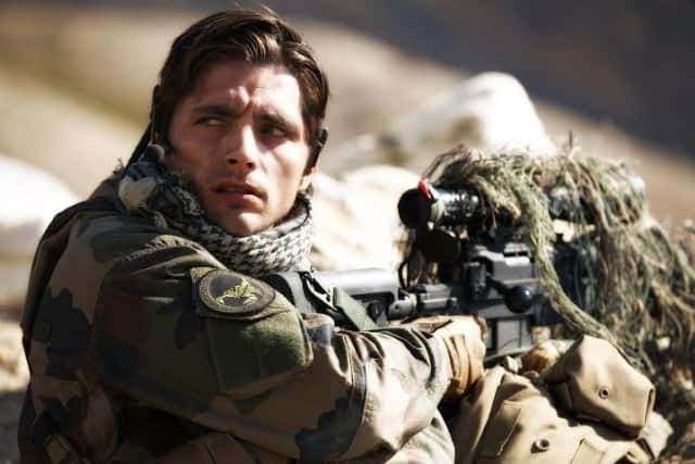 Special Forces - Still 3