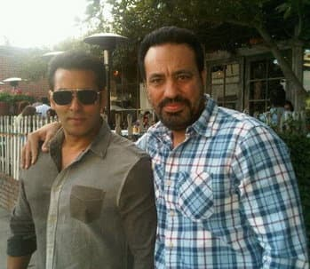 10 Facts That You Need To Know About Salman Khans Bodyguard Shera