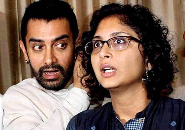 एक्टर आमिर खान की पत्नी किरण राव के घर हुई चोरी !