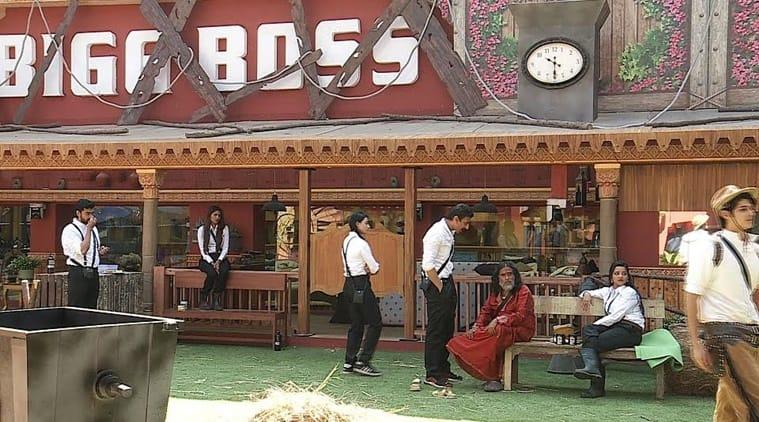 बिग बॉस 10 रिव्यू : राहुल देव ने कहा स्वामी जी टट्टी में छनी जलेबी हैं !