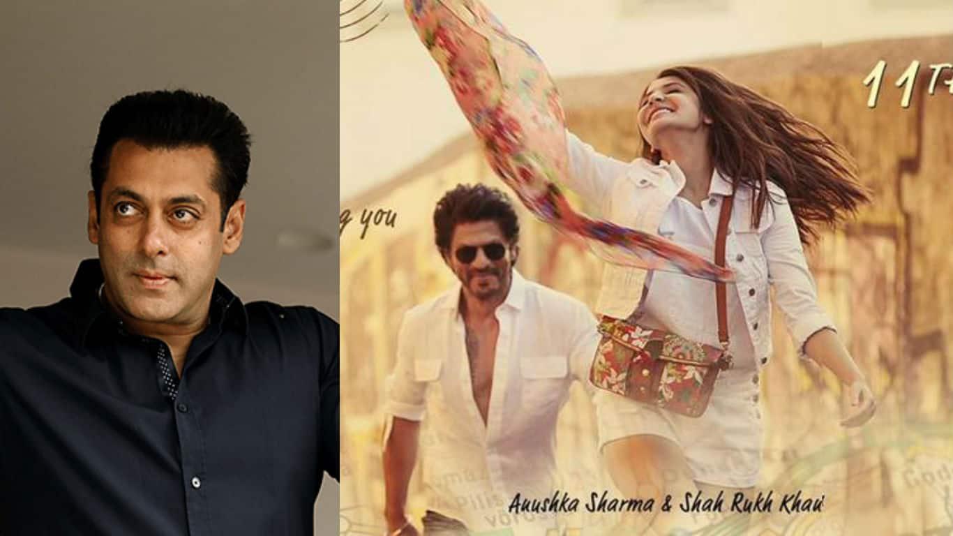 शाहरुख खान-अनुष्का शर्मा की फिल्म का टाइटल डिसाइड करना चाहेंगे?