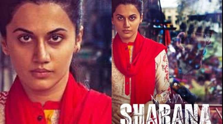 इस दिन रिलीज़ होगी अक्षय कुमार और तापसी पन्नू की फ़िल्म 'नाम शबाना' !