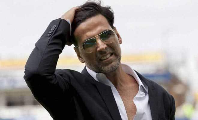Akshay Kumar Wants to Play Dara Singh - अब अक्षय कुमार भी पहलवानी करते नज़र आएँगे !