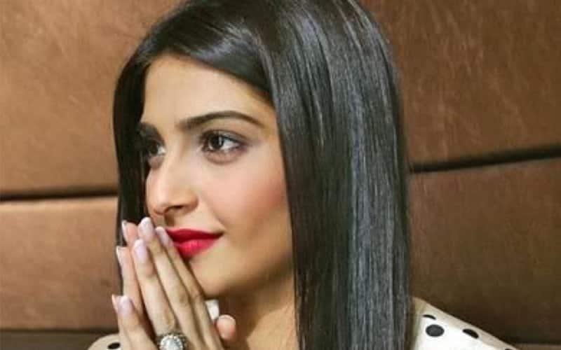 Sonam Kapoor Reveals That She Was Molested - ये मशहूर एक्ट्रेस भी हुई हैं सेक्सुअल असॉल्ट की शिकार !