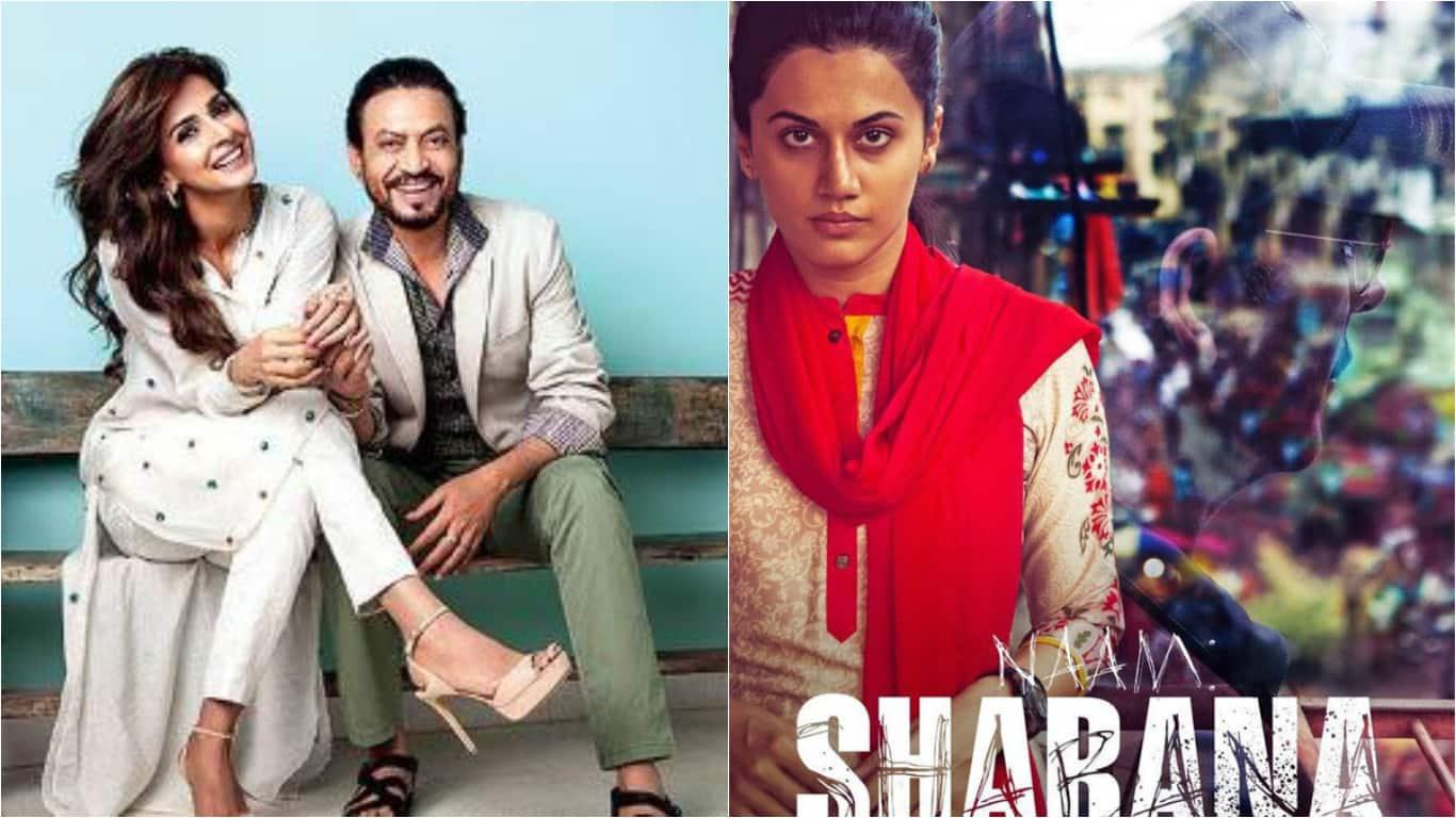 Bollywood's Big Clashes in 2017 - साल 2017 में इन फिल्मों के बीच होगा महा-मुकाबला !