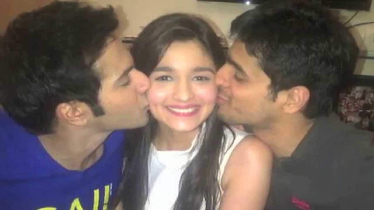 Sid and alia dating quotes 10